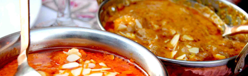 Curry House Order Online